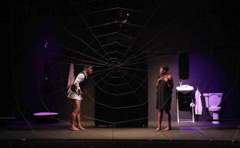 Teatro de la Luna | La mayoría de los suicidios ocurren en domingo | Cuba