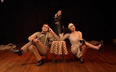 Lukoreta Teatro | Freak Show | Ecuador-Argentina