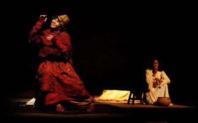 Contraelviento Teatro | La Flor de la Chukirawa | Ecuador