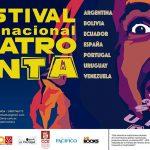 Panel Foro | El oficio teatral