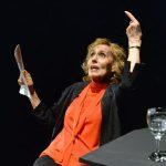 Estela Medina | Sólo Una Actriz de Teatro | Uruguay
