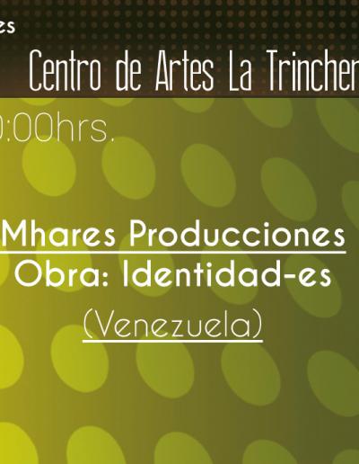 Mhares Producciones