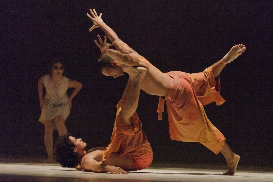 Cía. De Danza Contemporánea Sieteocho | Liza | Venezuela